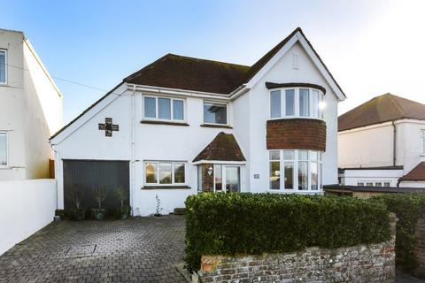 3 bedroom detached house for sale - Cranleigh Avenue Rottingdean East Sussex BN2