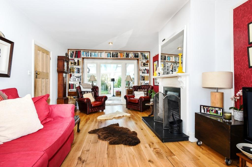 3 Bedrooms Detached House for sale in Cranleigh Avenue Rottingdean East Sussex BN2