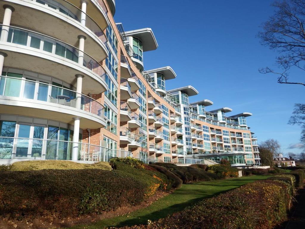 River Crescent, Waterside Way, Trent Park, Nottingham 2 ...