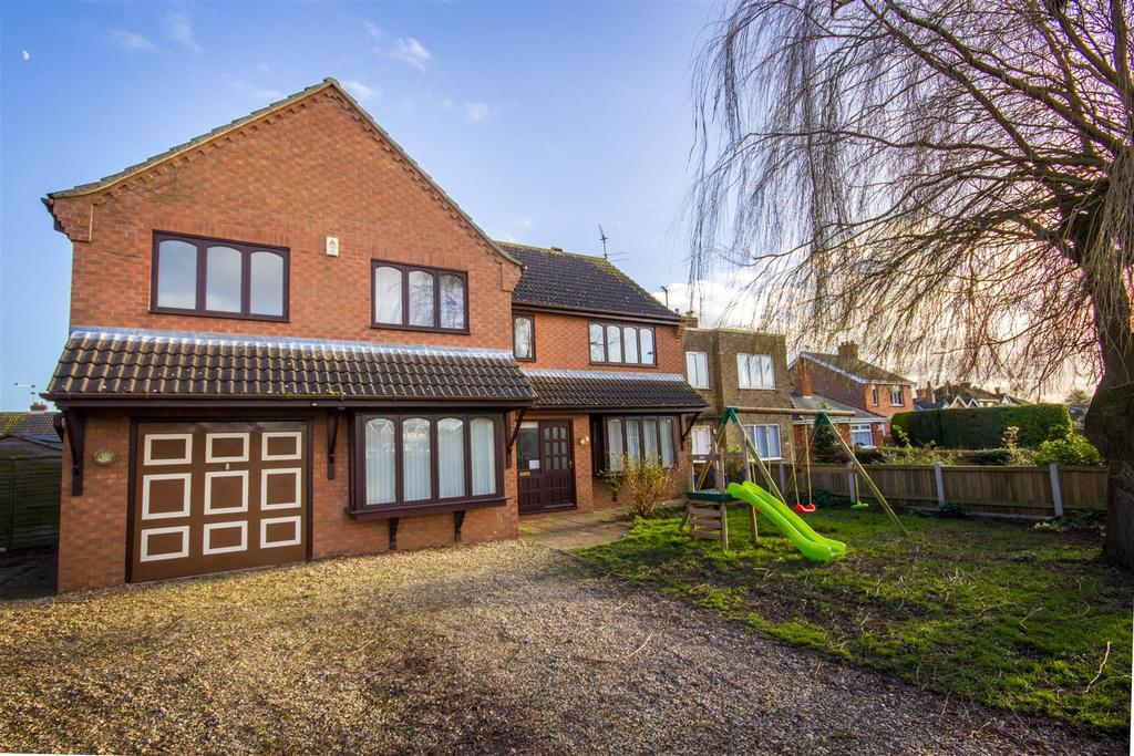 5 Bedrooms House for sale in Woodville Road, Boston