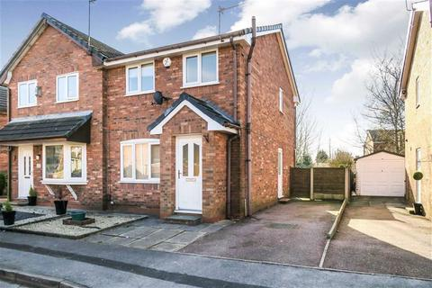 3 bedroom semi-detached house for sale - Lions Drive, Swinton