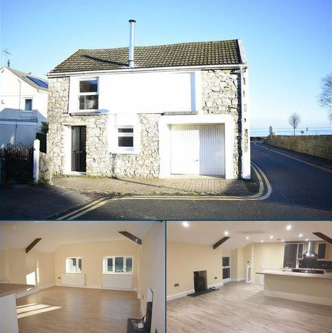 1 bedroom cottage for sale - Norton Road, Norton, Swansea