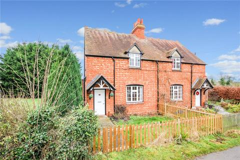 2 bedroom semi-detached house to rent - Dunstead Lane, Wytham, Oxford, OX2