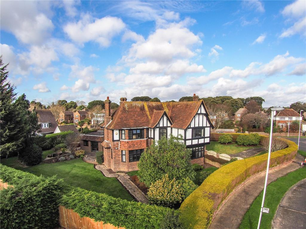 5 Bedrooms House for sale in Ashurst Drive, Goring-by-Sea, Worthing, West Sussex, BN12