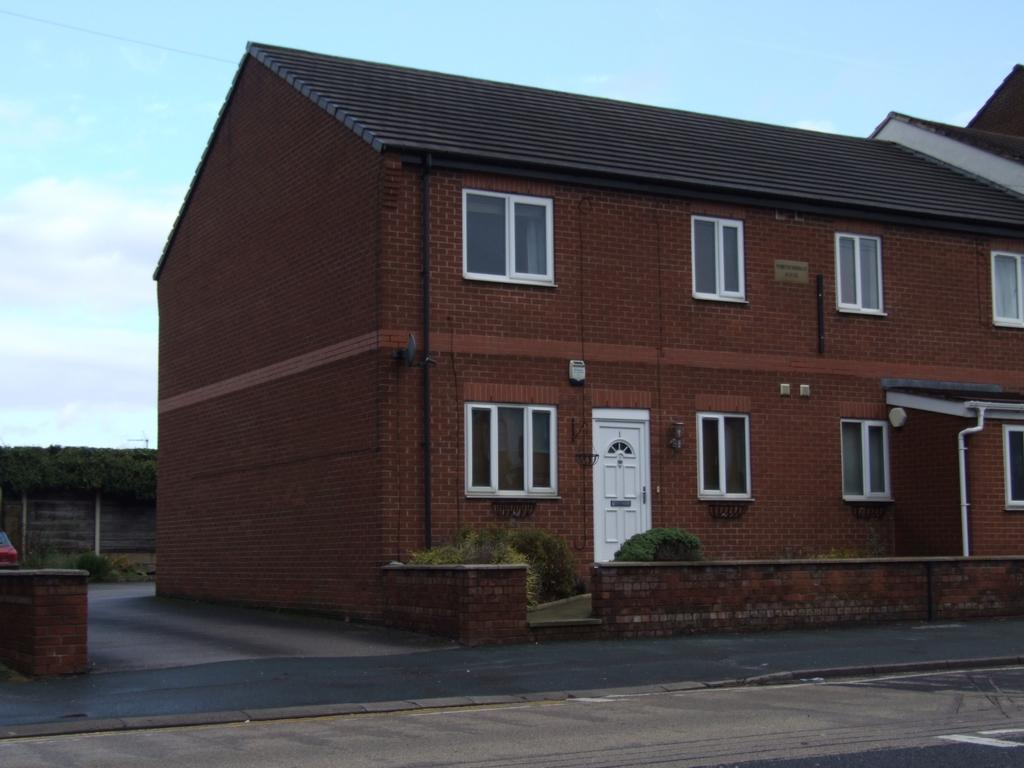 2 Bedrooms Apartment Flat for sale in Lower Bents Lane, Bredbury, SK6