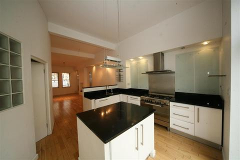 3 bedroom terraced house to rent - Normanton Road, Clifton, Bristol