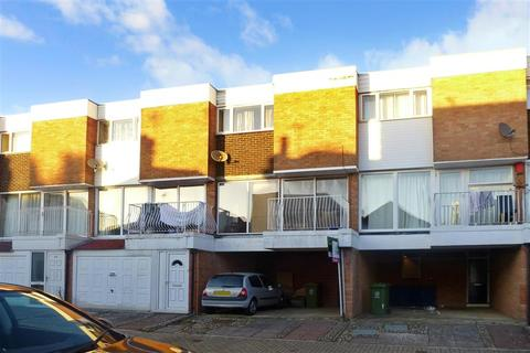 4 bedroom terraced house for sale - Somerset Road, Southsea, Hampshire