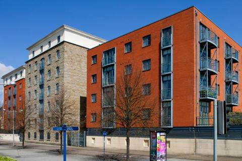 1 bedroom flat to rent - The Granary,Margretian Place, Cardiff