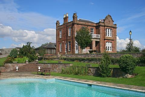 4 bedroom house to rent - Denfield House, Arbroath, DD11