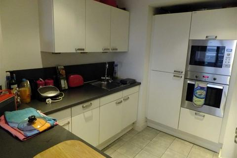 2 bedroom flat to rent - Jefferson Place, 1 Fernie Street, Greenquarter