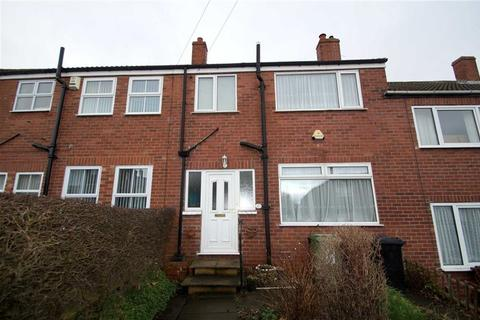 3 bedroom terraced house for sale - Wilfred Avenue, Leeds