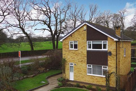 4 bedroom detached house for sale - Coach Road, Guiseley, Leeds