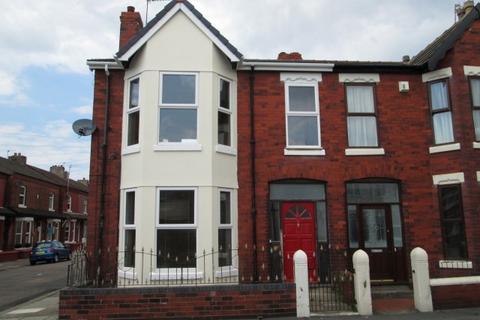 4 bedroom end of terrace house to rent - Sandheys Avenue, Waterloo L22