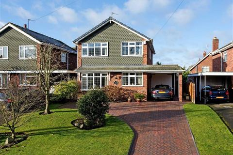 Houses For Sale In Ackleton Latest Property Onthemarket