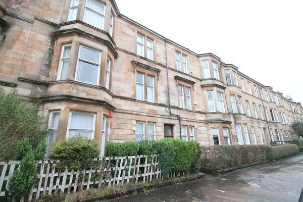 2 Bedrooms Flat for sale in 0/1, 7 Leven Street, Pollokshields, Glasgow, G41 2JB