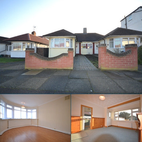 2 bedroom bungalow to rent - Borkwood Way Orpington BR6