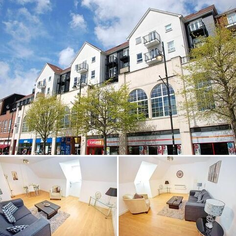 1 bedroom apartment for sale - Nayland Court, Market Place, Romford, RM1