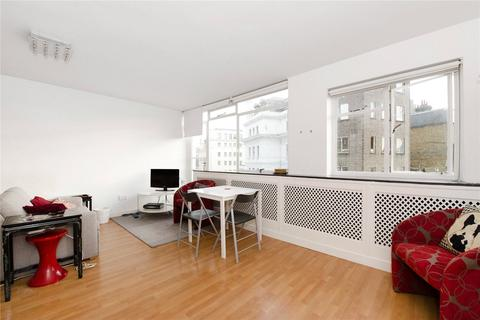 Studio to rent - Carroll House, Craven Terrace, London
