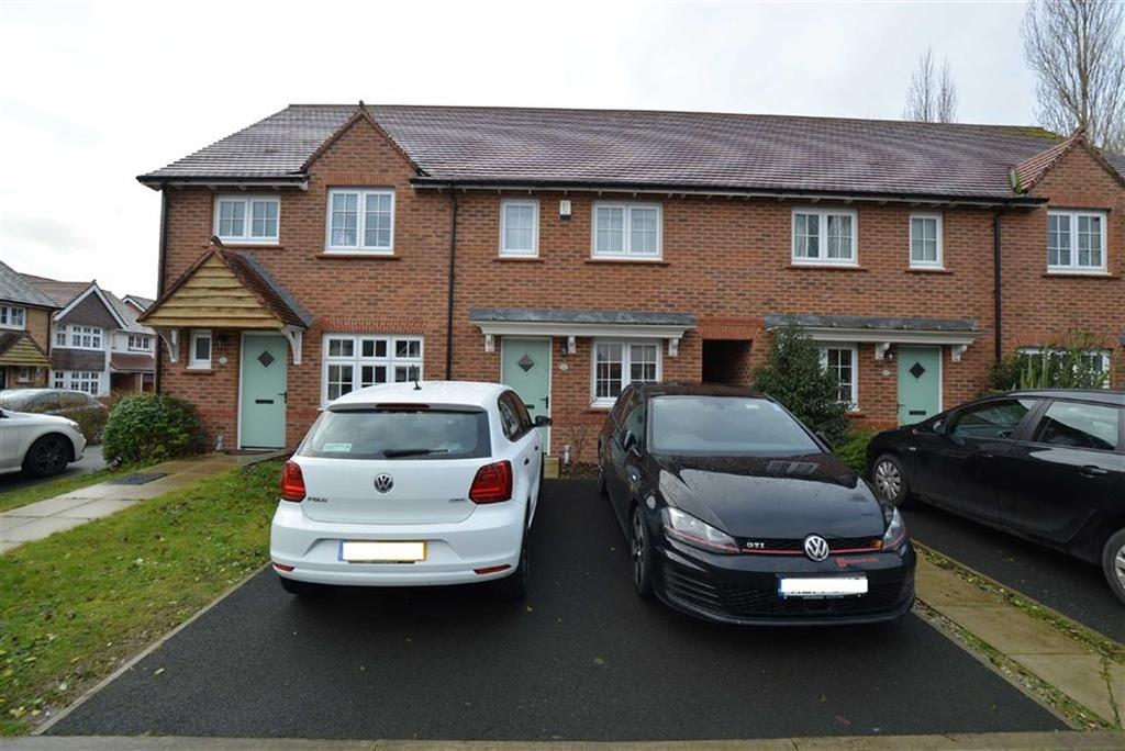 2 Bedrooms Terraced House for sale in Roseway Avenue, CADISHEAD, Manchester