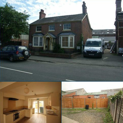 3 bedroom detached house to rent - Corvedale Road, Craven Arms