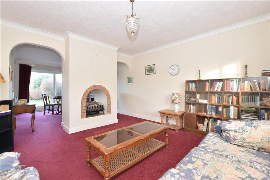 2 Bedrooms Detached House for sale in The Glen, Worthing, West Sussex