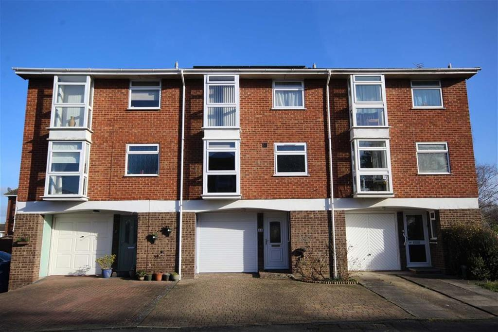 4 Bedrooms Town House for sale in Twixtbears, Town Centre, Tewkesbury, Gloucestershire