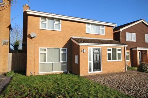 4 bedroom detached house for sale - Hatherley, Cheltenham