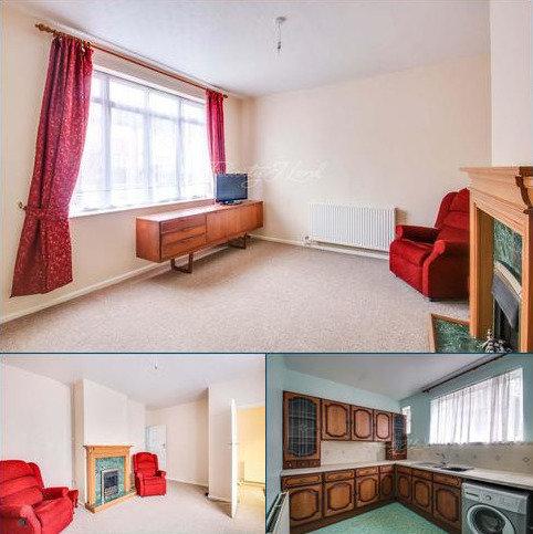 2 bedroom end of terrace house for sale - Holburne Road  SE3