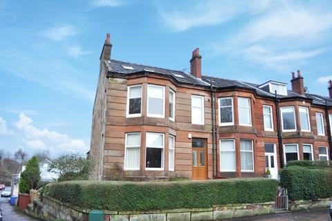 4 bedroom end of terrace house for sale - 28 Cairndow Avenue, Muirend, G44 3JQ