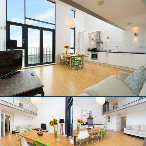 2 bedroom flat to rent - Issigonis House, Cowley Road, Acton