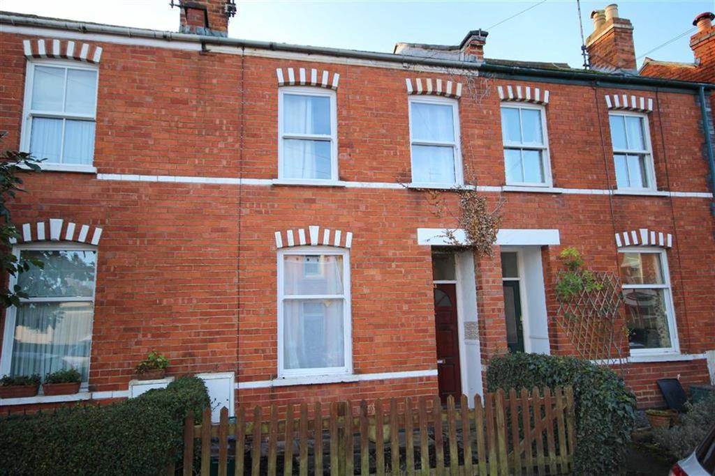 2 Bedrooms Terraced House for sale in Langdon Road, Leckhampton, Cheltenham, GL53