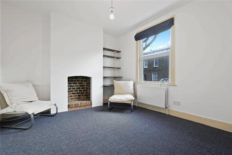 2 bedroom terraced house to rent - Admiral Street, London, SE8