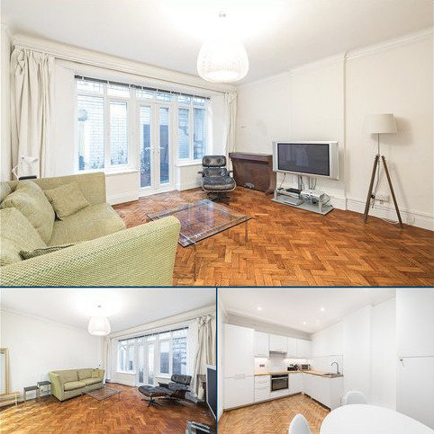 2 bedroom flat for sale - Bentinck Street, Marylebone, London, W1U