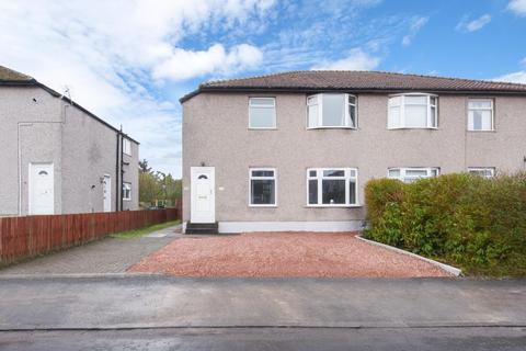 3 bedroom flat for sale - 152 Croftend Avenue, Croftfoot, Glasgow, G44 5PG