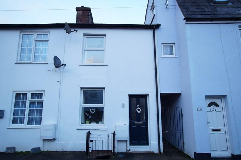 3 Bedrooms Terraced House for sale in Albert Street, Blandford Forum