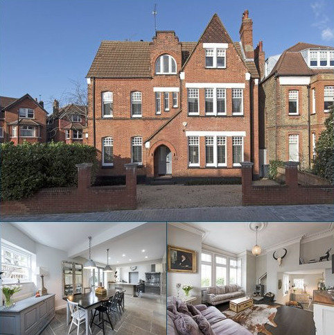 5 bedroom detached house for sale - Rydal Road, Streatham, London, SW16