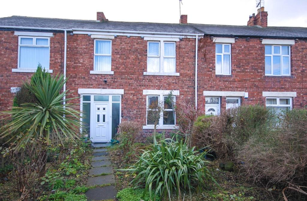 4 Bedrooms Terraced House for sale in George Street, Birtley