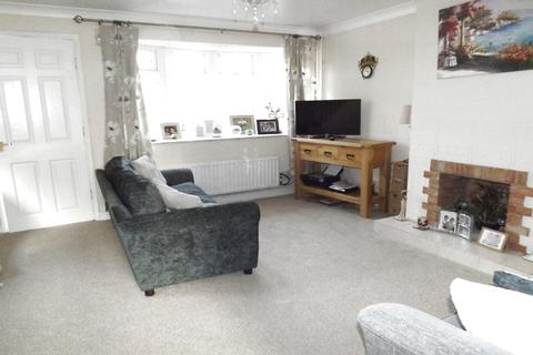 3 bedroom semi-detached house for sale - Swigert Close, Bulwell, Nottingham, NG6