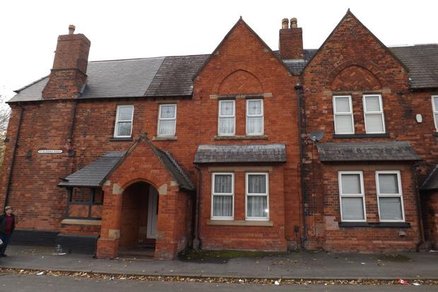 3 Bedrooms Terraced House for sale in St. Albans Road, Bestwood Village, Nottingham, NG6