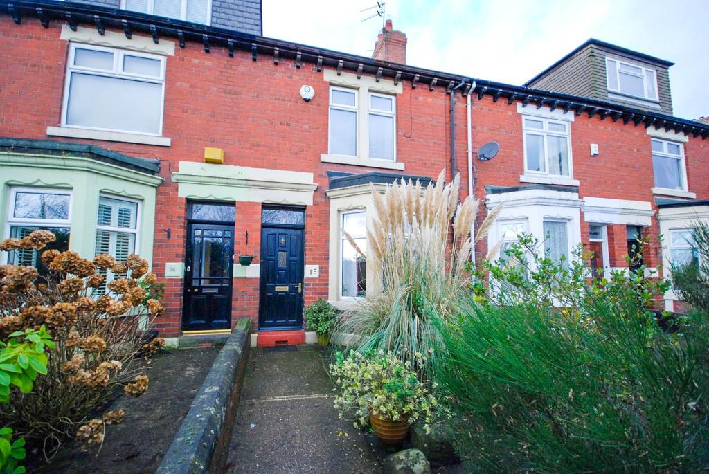 2 Bedrooms Town House for sale in Park View, Wideopen