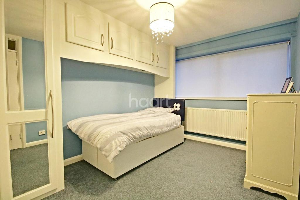 3 Bedrooms Terraced House for sale in Holme Park, Borehamwood