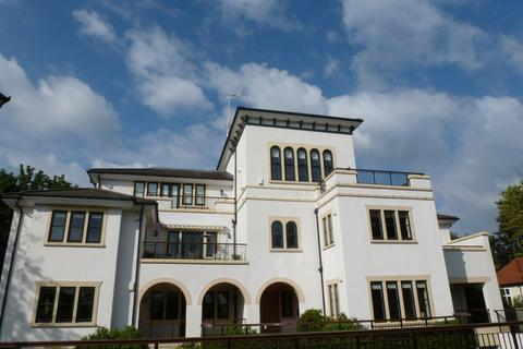 3 bedroom apartment to rent - Arncliffe, South Downs Road, Bowdon