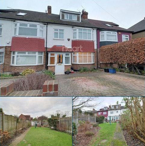 5 bedroom terraced house for sale - Love Lane,Woodford Green IG8