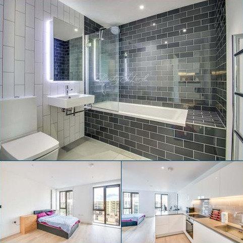 1 bedroom flat for sale - Laker House, Royal Wharf, E16