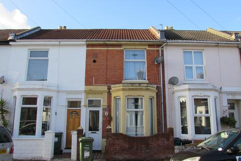3 bedroom house to rent - Jubilee Road, Southsea, PO4