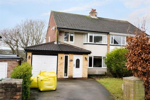3 bedroom semi-detached house for sale - Moseley Wood Gardens, Cookridge