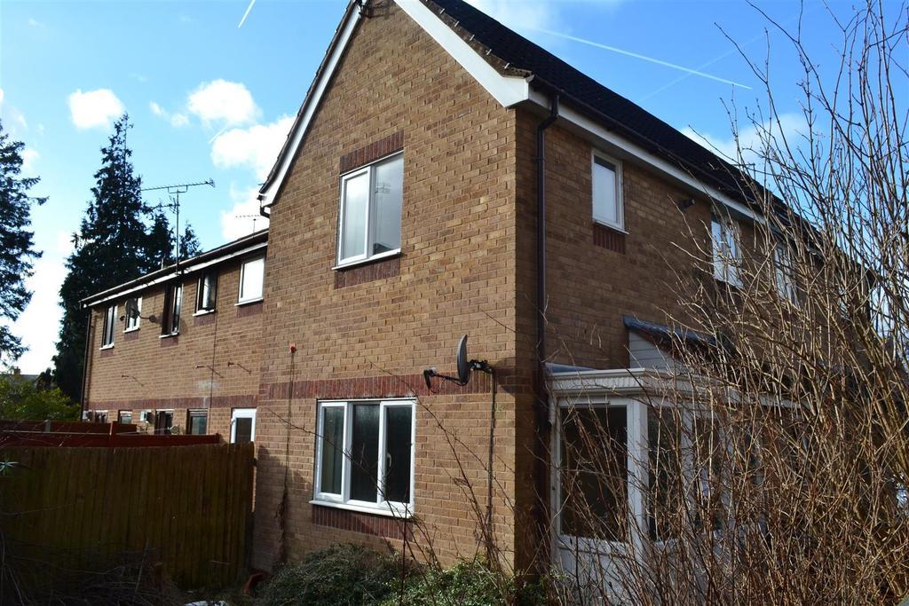 1 Bedroom End Of Terrace House for sale in Ridgemoor Road, Leominster