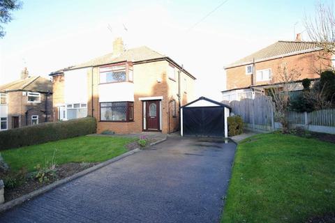 3 bedroom semi-detached house for sale - Leeds Road, Kippax, Leeds, LS25