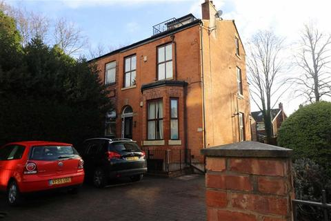 3 bedroom apartment for sale - 61 Old Lansdowne Road, West Didsbury, Manchester, M20