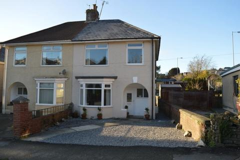 3 bedroom semi-detached house to rent - Vivian Road, Sketty, Swansea, SA2 0UN